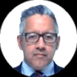 Geoff Robinson - LA icon