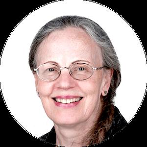 Julie Hudson - LA icon