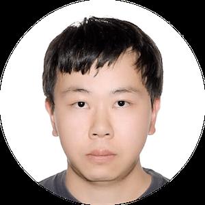 Dawei Wang - LA icon