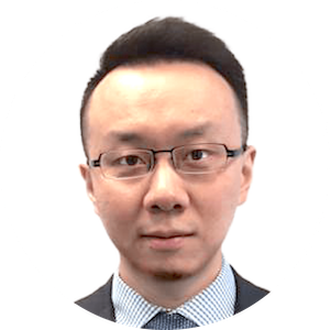 Jiang Zhang - LA icon