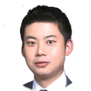 Qi Xiao - LA icon