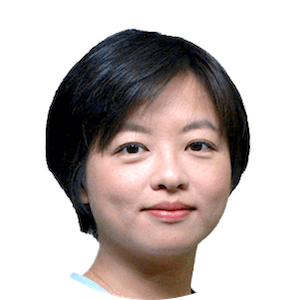 Sharon Ding - LA icon